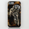 Evil Bones Motorcycle - Cases for iPhone 6