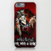 Wicked Voodoo Doctor iPhone 6 Case