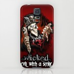 Wicked Voodoo Doctor Galaxy S5 Case